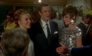 Audrey Hepburn dans  «Voyage à deux» de Stanley Donen