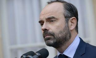 Edouard Philippe s'interroge sur la volonté du président de maintenir la limitation à 80km/h