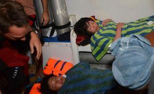 Les secours indonésiens n'avaient toujours pas retrouvé mardi en fin d'après-midi le reste d'un groupe de plongeuses japonaises, au lendemain du sauvetage miraculeux de cinq d'entre elles, au large de Bali.