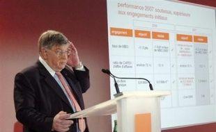 Cure de rigueur, suppressions d'emplois, refonte du marketing avec le passage de l'essentiel du groupe sous la marque Orange: l'opérateur français a retrouvé la santé et réalisé en 2007 des résultats meilleurs que prévus.