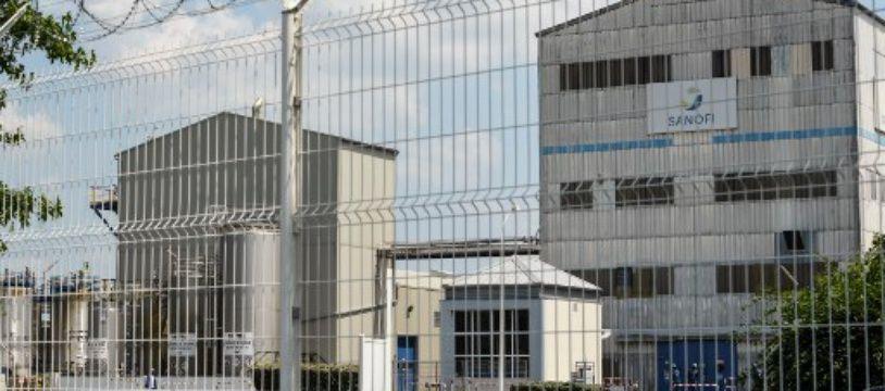 L'usine de Sanofi à Mourenx, dans les Pyrénées-Atlantiques est dans le collimateur de FNE pour les quantités astronomiques de bromopropane, une substance cancérigène, que l'entreprise rejette.