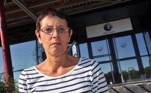 Nathalie Michaud, la quinquagénaire de Vendée qui avait interpellé début août le président de la République François Hollande sur les conditions de vie des chômeurs seniors, est candidate sur la liste municipale du maire sortant socialiste de La Roche-sur-Yon, Pierre Regnault, ont-ils annoncé mardi.