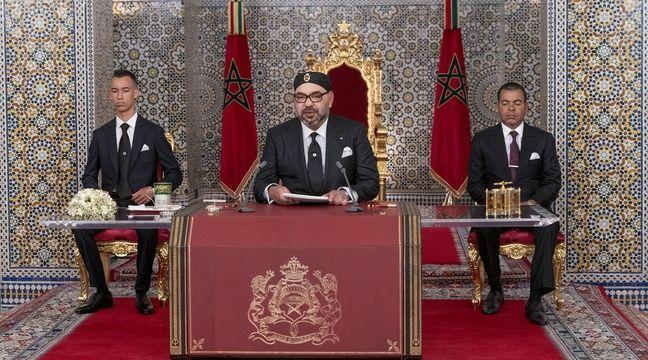 Des milliers de personnes défilent contre la situation économique du Maroc