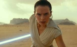 Image extraite de «Star Wars: L'ascension de Skywalker».