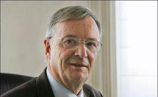 """Pierre Bordry, président de l'AFLD, s'est ému auprès de l'AFP de ce changement de destination des quelque 180 contrôles prévus, faisant état de """"pratiques commerciales déloyales"""" de la part de Montréal."""