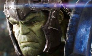 Extrait du trailer de «Thor : Ragnarok» dévoilé lors du Comic Con 2017