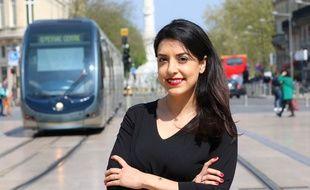 Nelly Moffett, Bordelaise d'origine mexicaine, a lancé le site lesnouvellesbordelaises.com