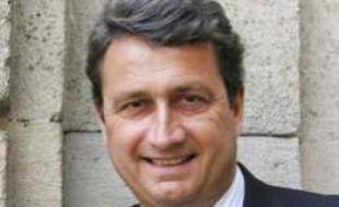 Bernard Carayon, député UMP du Tarn, en 2009.