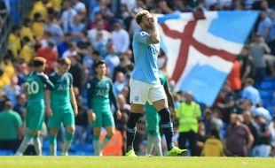 Manchester City prend sa revanche sur Tottenham