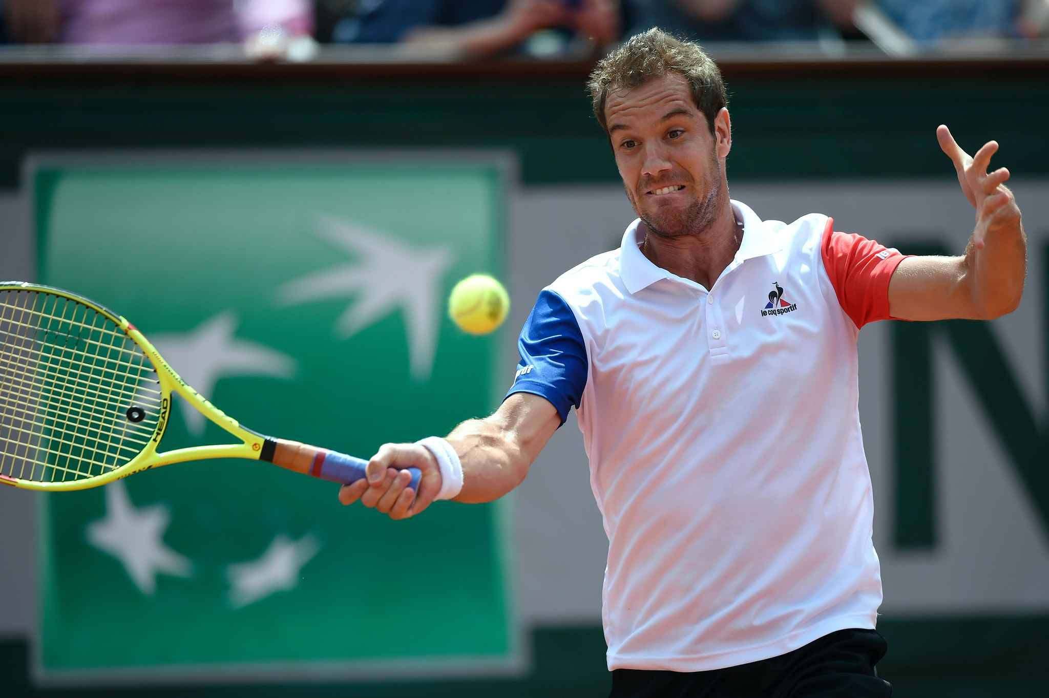 gasquet chat Paris (ap) — one has become one of tennis' biggest stars, the other a perennial underachieverwhen rafael nadal takes on richard gasquet in the third round of the french open, it will be a.