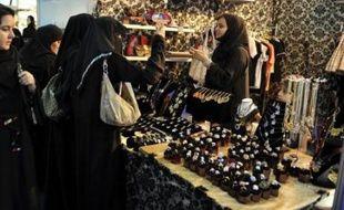 Plusieurs activistes saoudiennes des droits des femmes ont réagi avec colère mardi à un avis religieux interdisant le travail des femmes comme caissières dans les magasins.