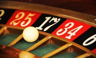 Les jeux d'argent sont inexistants ou presque en cette période de confinement