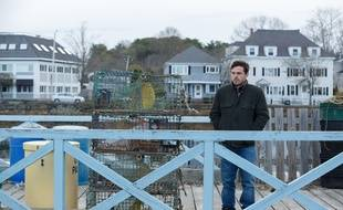 Casey Affleck dans «Manchester by the sea».
