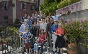La série «Une famille formidable» s'arrête après 26 ans d'existence.