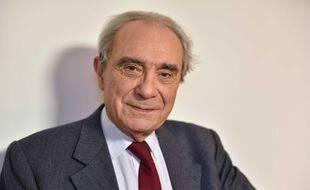 Bernard Debré le 15 novembre 2016