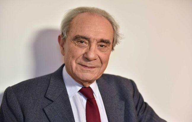 Mort de Bernard Debré: La classe politique rend hommage à ce gaulliste à «l'esprit libre»