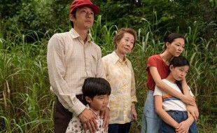 La famille de «Minari» de Lee Iaac Chung