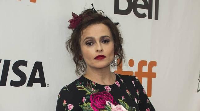 «Je savais que je marchais sur un fil»... Comment Helena Bonham Carter a tenu tête à Harvey Weinstein
