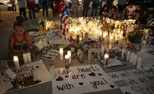 Le terroriste de Las Vegas avait effectué des reconnaissances dans d'autres villes des Etats-Unis. (image d'illustration)
