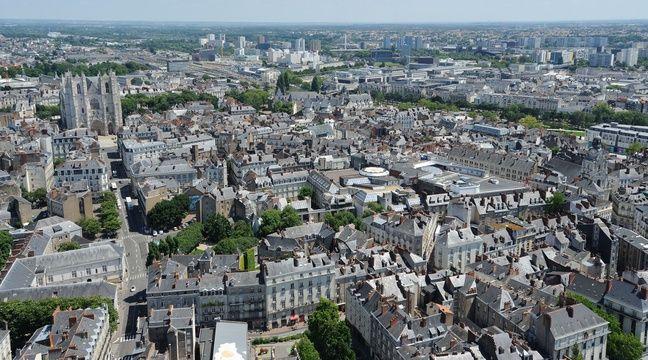 Loire-Atlantique: Le top 10 des communes les plus peuplées dans ... - 20minutes.fr
