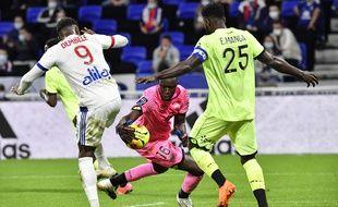 Alfred Gomis est devenu l'un des meilleurs gardiens de Ligue 1.