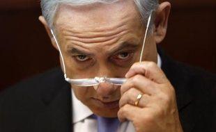 Le Premier ministre israélien Benjamin Netanyahu a justifié vendredi la poursuite de la colonisation en Cisjordanie et à Jérusalem-est, deux jours après la reprise des négociations avec les Palestiniens, a indiqué son bureau dans un communiqué.