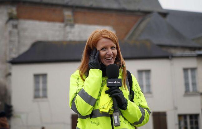 «Gilets jaunes»: Après l'échec des européennes, Ingrid Levavasseur vise les municipales