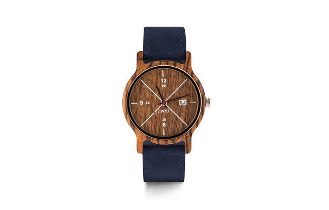 La montre DWYT Watch créée par des Lyonnais.