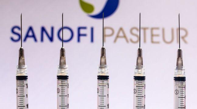 Vaccination : Sanofi lancera la dernière phase de tests pour son deuxième vaccin au second semestre - 20 Minutes