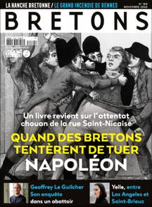 Bretons Magazine n ° 169 - November 2020