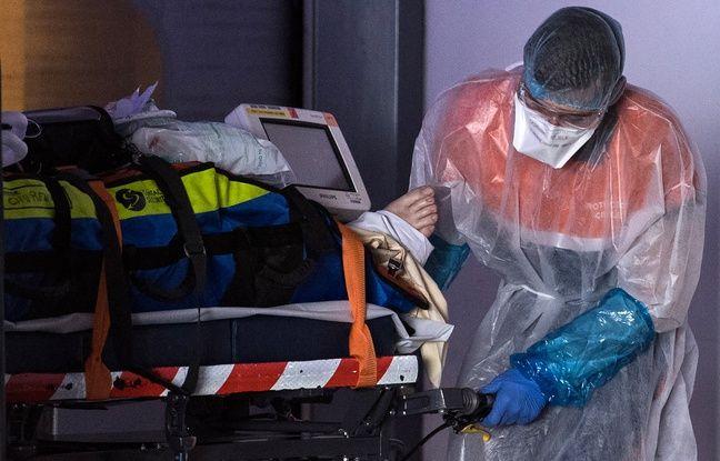 Coronavirus en Bretagne: Quarante-huit patients franciliens arrivent ce dimanche à bord de deux trains