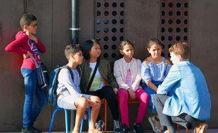 Une association Belge réalise déjà des ateliers qui ont inspiré l'association Ikigai-l'école du samedi.