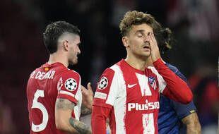 Antoine Griezmann et l'Atlético Madrid ont commencé tout doucement leur campagne de Ligue des champions.