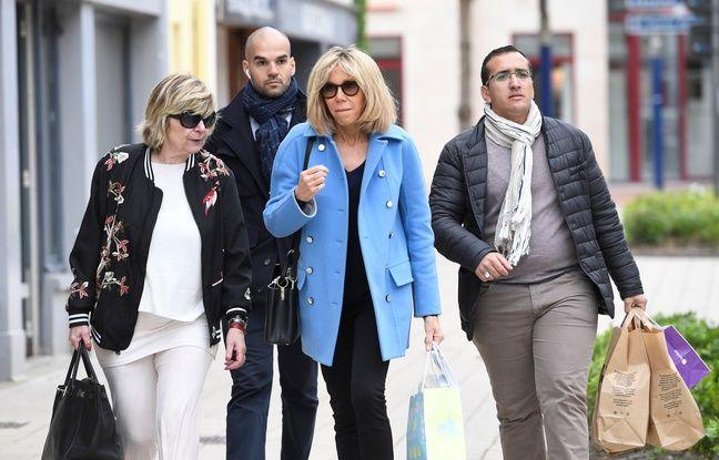 VIDEO. Qui est Mimi Marchand, intermédiaire des stars et proche du couple Macron ?
