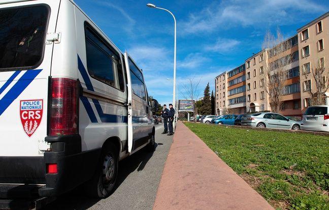 Coronavirus à Marseille : Une soixantaine de CRS confinés dans une caserne après un cas de Covid-19
