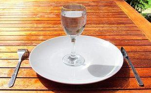 De l'eau au menu pendant 24 heures... J'ai testé le jeûne