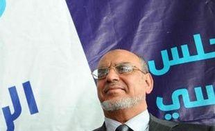 Le numéro 2 du parti islamiste tunisien Ennahda, Hamadi Jebali, est le candidat officiel du parti arrivé en tête des élections pour être le futur Premier ministre, a déclaré à l'AFP Nourredine Bhiri, membre de l'exécutif d'Ennahda