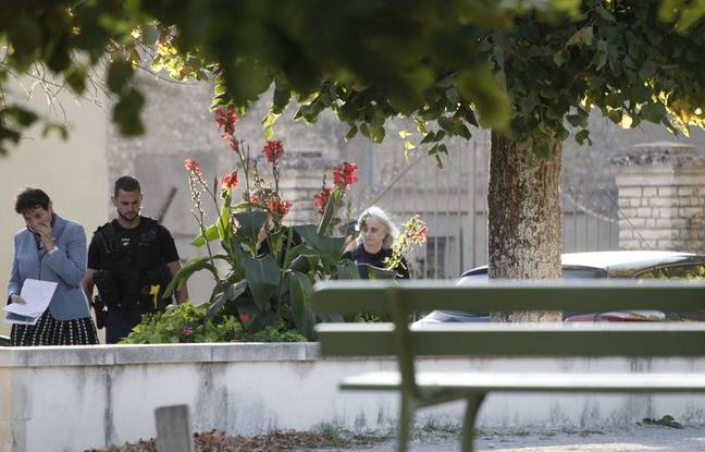L'ex-femme de Michel Fourniret, Monique Olivier, avait participé à une reconstitution en août 2019 à Saint-Cyr-les-Colons