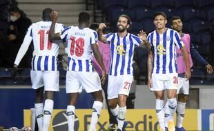 Porto a gagné 2-0
