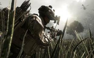 «Call of Duty: Ghosts» est attendu fin 2013 sur Xbox One, PS4, Wii U et PC.