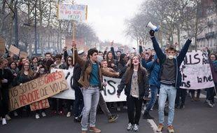 L'IGPN saisie sur d'éventuelles violences policières en marge de la manifestation.