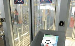 Marseille est le premier aéroport régional à se doter de Parafe.