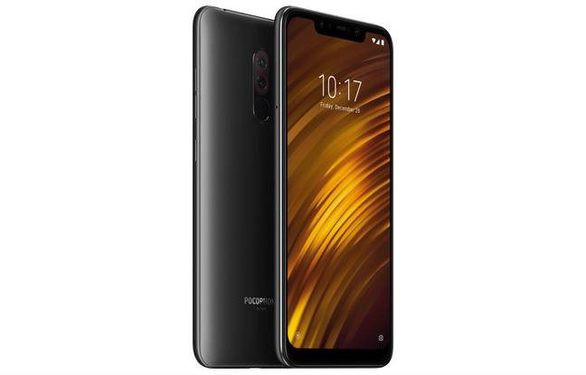 Le Xiaomi Pocophone, un smartphone performant à prix réduit.