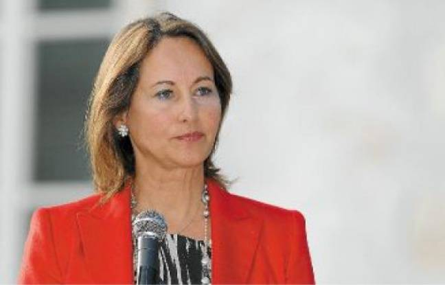 Ségolène Royal a dénoncé une «collusion d'intérêts» qui ont concouru à sa défaite.