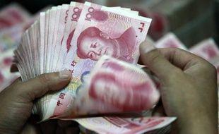 Le gouvernement américain a demandé une nouvelle fois mardi à la Chine d'intensifier ses efforts destinés à permettre une meilleure évaluation du yuan par rapport au dollar.