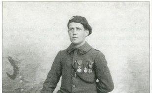 Albert Séverin Roche, un héros de la Première Guerre mondiale encore méconnu.