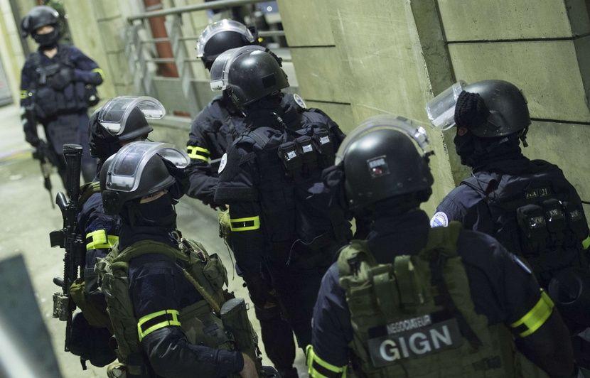 Vendée: Un forcené armé et retranché chez lui se rend au GIGN après plus d'une heure de négociations