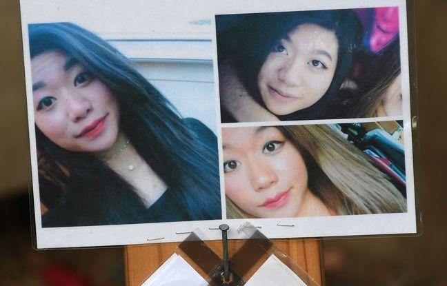 VIDEO. Affaire Sophie Le Tan: Une marche organisée en solidarité avec la famille de l'étudiante disparue samedi