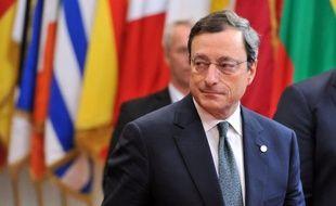 La Banque centrale européenne (BCE), qui réunit jeudi son conseil des gouverneurs, devrait s'en tenir aux mesures déjà prises pour lutter contre la crise de la dette en zone euro, bien qu'elles soient pour l'instant sans effet.