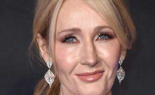 J.K.Rowling, déprimée, a demandé des photos de loutres aux internautes : succès garanti